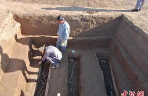 天津考古勘探发现古代墓葬近900处 为运河文化提供实证