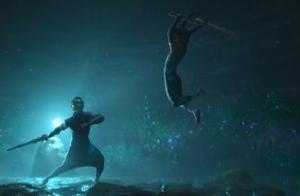 迪士尼全新动画《寻龙传说》2021年北美上映