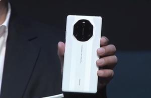 华为Mate 40 RS保时捷设计手机亮相,配红外测温传感器