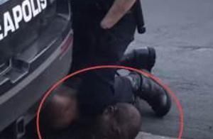 美暴力执法致非裔死亡警察三级谋杀指控被撤销