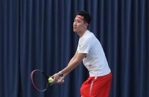 """""""一球致胜""""的网球比赛是什么体验?选手直呼:太刺激了"""