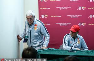 里皮宣布结束教练生涯:国足不敌叙利亚,是他执教最后一战