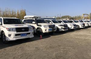 2020中国新疆喀什丝路文化胡杨节莎车县主会场系列活动精彩纷呈