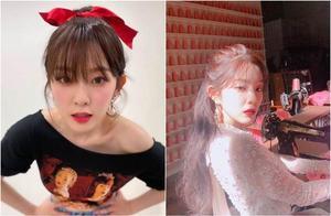 """狂骂化妆师20分钟,粉丝都傻眼了,韩国女团一代""""神颜""""脾气竟然这么差"""