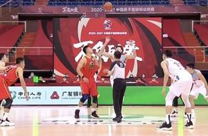 张彪29+6 姜宇星24+5 周琦41+14 吉林力克新疆迎3连胜