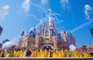 上海迪士尼首次推出单人双次套餐,门票低于半价