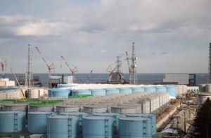 """日本拟排核污水入海符合""""国际惯例""""?"""