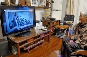 """80岁奶奶心愿:""""寻找志愿军叔叔陈井生!"""""""