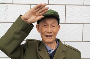 志愿军后勤兵许玉昌:冒着枪林弹雨匍匐前进送送运物资|百年百篇