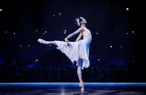 芭蕾皇后惊艳出场,逆战舞者强势来袭,常宏基能否突破一年前的自己?