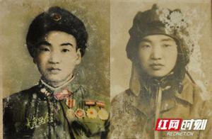 娄底:抗美援朝老兵谢华连的故事