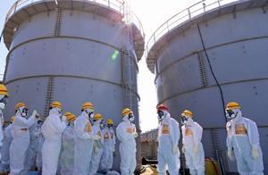 日本政府或本月过后正式决定核事故污水排放入海