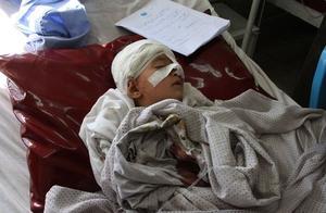 阿富汗首都自杀式爆炸袭击致至少13人死亡,本月已多次发生爆炸事件