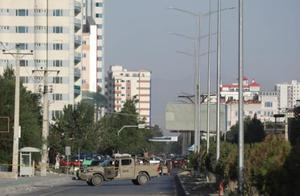 阿富汗首都发生自杀式爆炸袭击,至少18死57伤