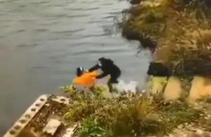 《隐密的角落》闺蜜版?南京一女子将闺蜜推入水库双双溺亡?警方回应