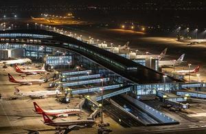 新航季国内运力将大幅提升,浦东机场国内航班占比将超80%
