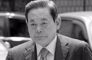 突发!韩国首富、三星会长李健熙去世,身家达1156亿,遗产税或超500亿