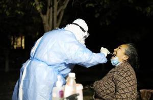 喀什速度:已核酸采样超30万人,预计2天完成全民检测