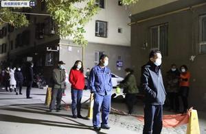 新疆喀什核酸检测已采样超30万人 预计两天完成全民检测