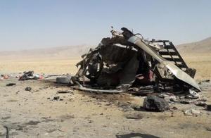 """阿富汗特种部队击毙""""基地""""组织高级头目"""