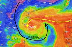 """下周气温降至1字头!台风""""莫拉菲""""生成,对佛山的影响是......"""
