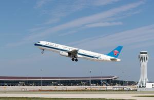 """南航在京航班今起全面转场大兴机场,广州-北京""""双枢纽""""蓄势待发"""
