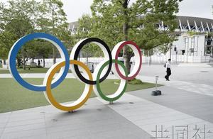 东京奥组委拟从11月起受理退票申请