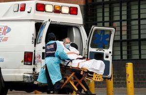美国新冠肺炎确诊超862万,连续两日新增病例超8万