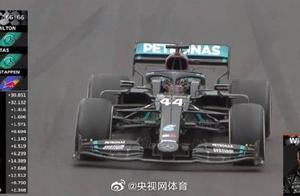 F1葡萄牙站:汉密尔顿夺冠 生涯92胜超舒马赫独占历史第一