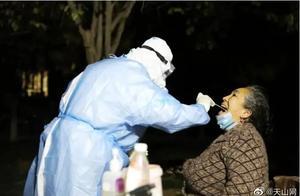 4地升为高风险!喀什感染人数为何一夜骤增?