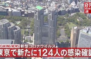 早稻田、法政大学爆发集体感染,东京都政府发出呼吁