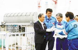 福岛百万吨级核污水,是否只能排入海洋?