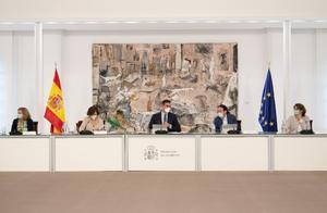 西班牙再次进入全国防疫紧急状态