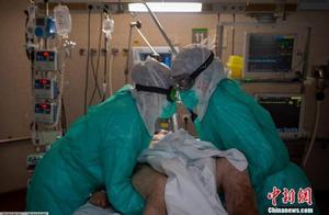 新冠感染病例数激增 西班牙再度宣布进入紧急状态