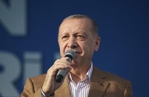 法国召回驻土耳其大使