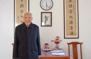致敬!陕师大抗美援朝老战士!90岁高龄依然发挥着光和热
