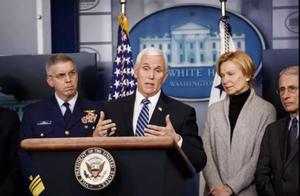 多国高层接连中招,美白宫官员:我们不会控制疫情