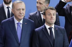 教师被斩首事件发酵:法国召回驻土耳其大使,伊斯兰国家抵制法货