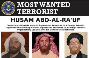 """一名""""基地""""组织高级头目被击毙 塔利班曾为他提供保护"""