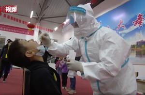 为何喀什138例新冠感染者均无症状?