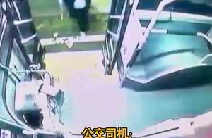 河南郑州一中学生公交站苦等2小时,只为还司机1元钱