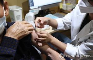 韩国接种流感疫苗后死亡病例已增至59例
