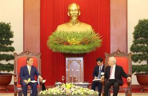 日本新首相的周边外交,准备怎么搞?