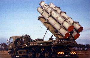 美国务院批准售台24亿美元武器:400枚反舰弹
