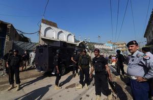 巴基斯坦一宗教学校发生爆炸袭击事件