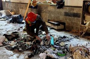 巴基斯坦宗教学校炸弹袭击已致逾百死伤 警方:爆炸装置有5公斤炸药