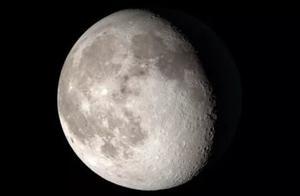 NASA首次证实月球光照面存在水 对新时代登月计划有战略意义