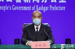 喀什:新增确诊病例5例均为无症状感染者转确诊,此次疫情报告感染者大都无临床症状