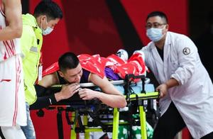 CBA老将孙悦腰部重伤,至少将休战1到2个月