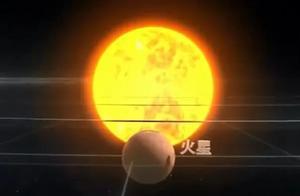 """火星合月、天王星冲日、最小满月......月底""""奇观""""接连上演"""